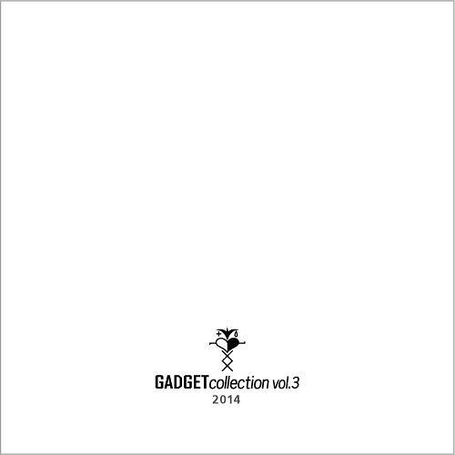 GADGET collection vol.3