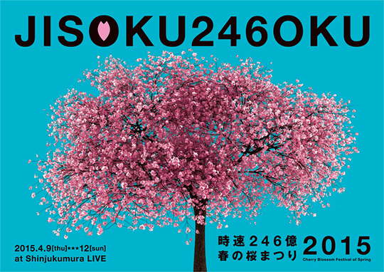 春の桜まつり2015