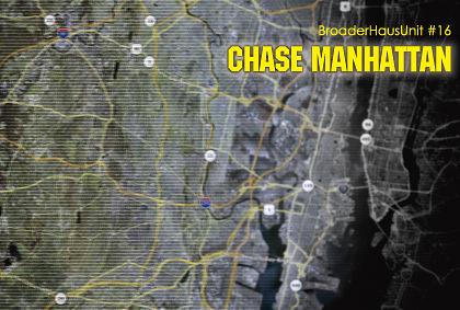 チェイス・マンハッタン
