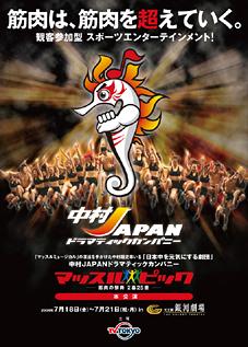 マッスルピック〜筋肉の祭典〜
