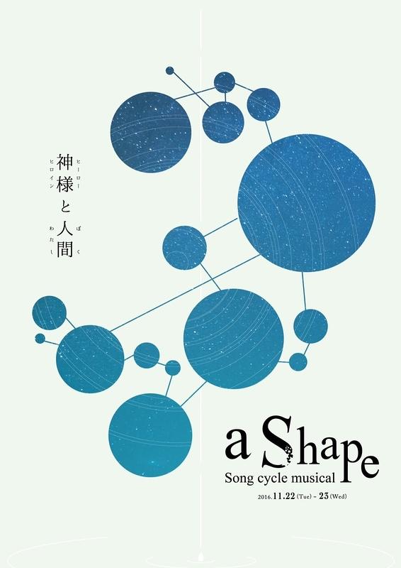 a Shape