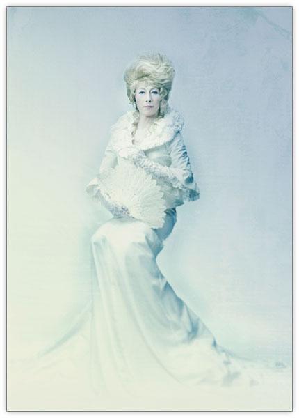 サド侯爵夫人