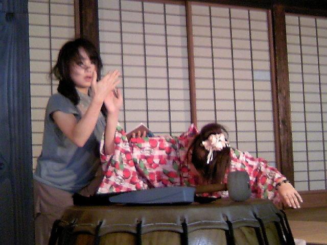 #07 平原演劇祭 2008・第一部
