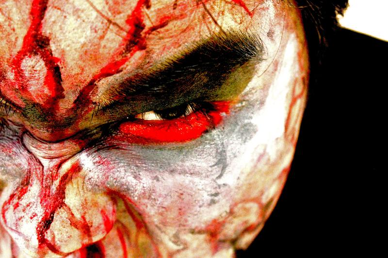 PECHKA-TRIBE OF THE DEAD