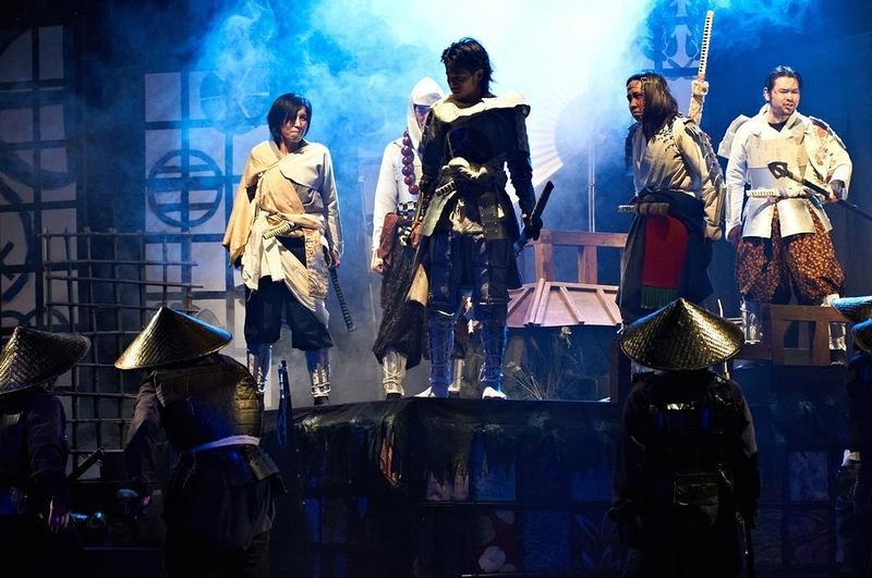 お薦め演劇・ミュージカルのクチコミは、CoRich舞台芸術!「岩屋城の戦い」