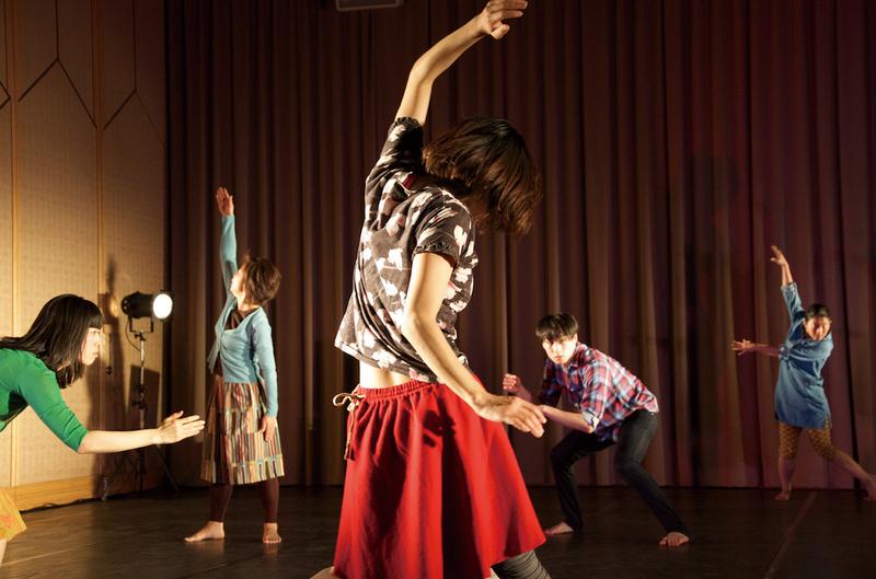 多田淳之介「Choreograph」