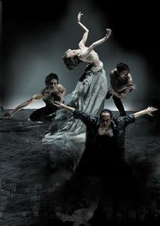 ダンスオペラ「神曲」