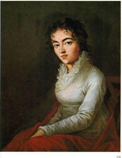「コンスタンツェ ~悪妻と呼ばれた天才音楽家の妻~」