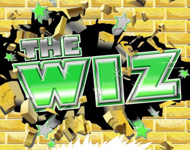 ブロードウェイミュージカル「THE WIZ」