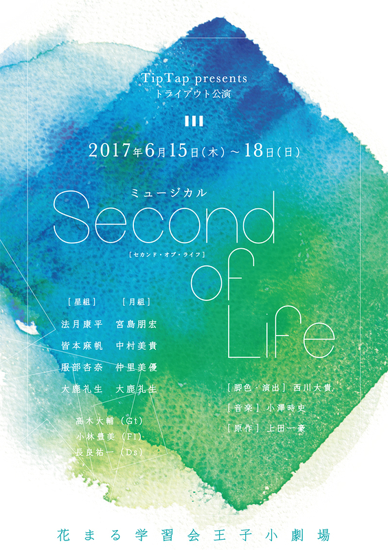 Second of Life