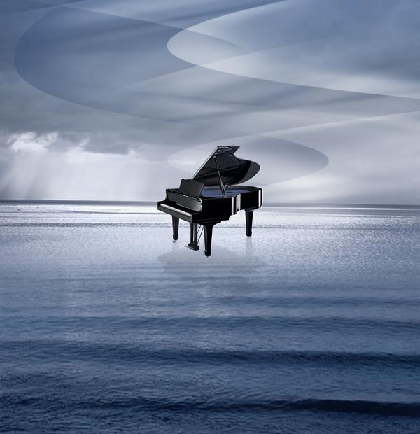 海の上のピアニスト
