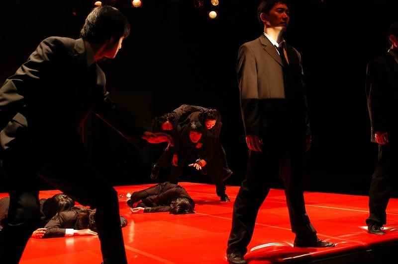 韓国語版『ロミオとジュリエット』上映会