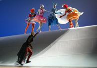 モナコ公国モンテカルロ・バレエ『La Belle (美女)~眠れる森の美女~』