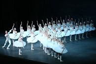 レニングラード国立バレエ〜ミハイロフスキー劇場〜『白鳥の湖』