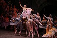 レニングラード国立バレエ〜ミハイロフスキー劇場〜『眠りの森の美女』
