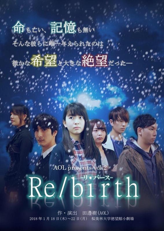 Re/birth