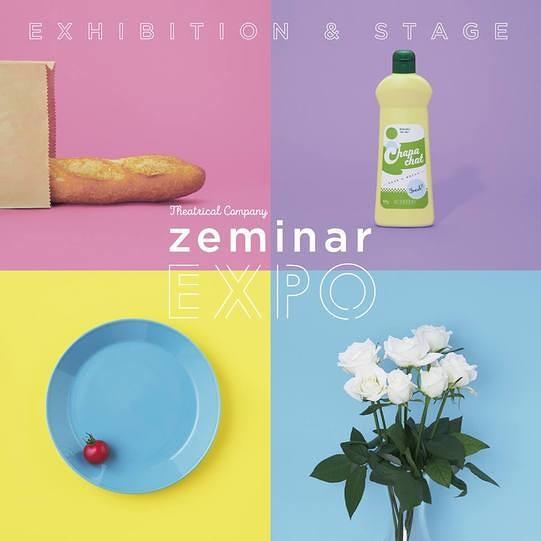 zeminar EXPO