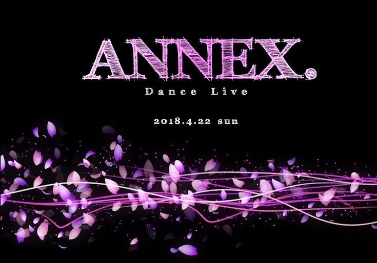 ANNEX. DanceLive