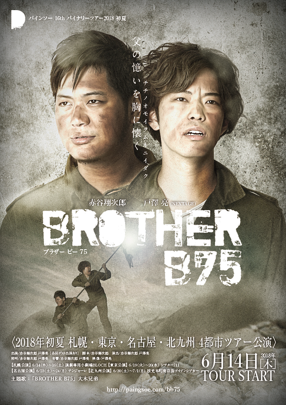 BROTHER B75