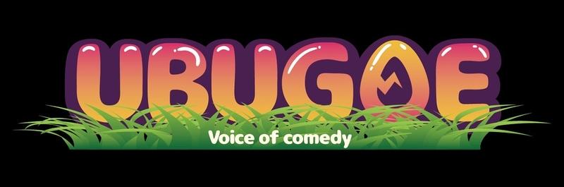 「UBUGOE -voice of comedy- vol.18」