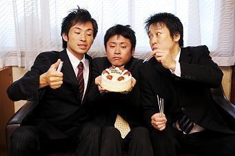 リーディング「一番の誕生日!」