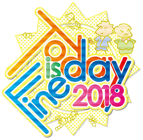 Today is Fineday 2018