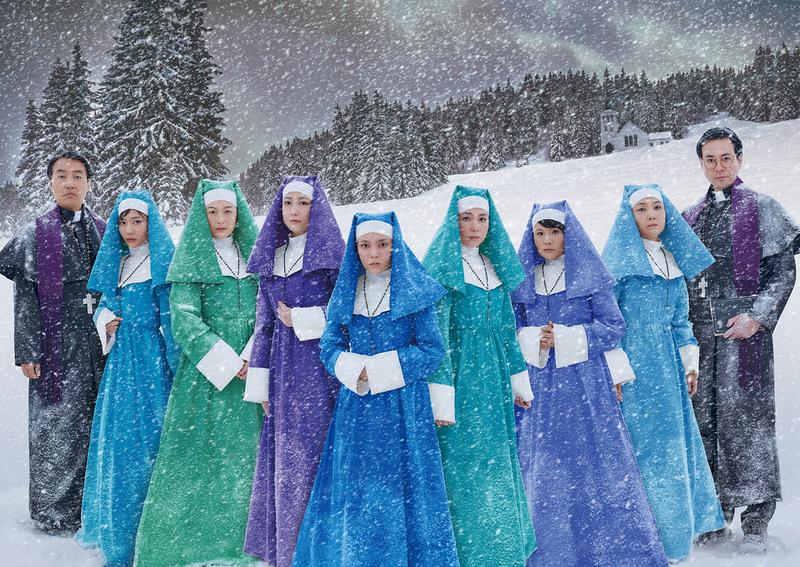 修道女たち