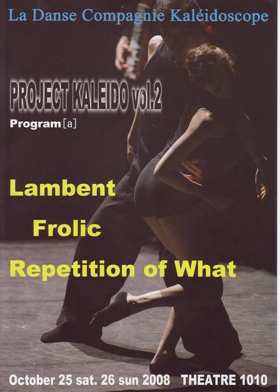 Program (a)