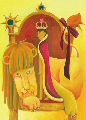 王様ニキビ
