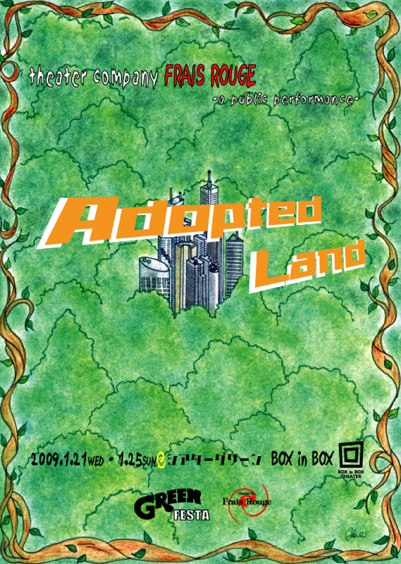 Adopted Land