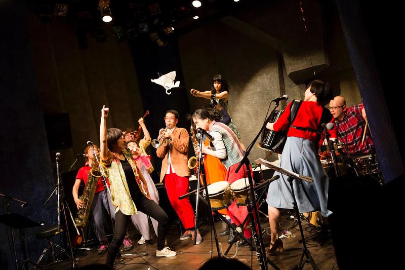 時々自動は東京国際バリトンサックス・フェスティバル2020に出演します。