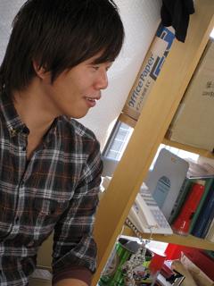 14歳の国♥KR-14【杉原邦生】