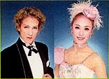 OSK日本歌劇団レビューショー