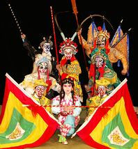 京劇「安天会」追加公演