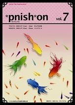 *pnish* on vol.7