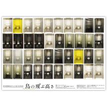 「鳥の飛ぶ高さ」公開通し稽古/6月5日(金)15時開演@キラリ☆ふじみマルチホール