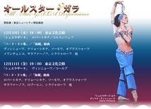 マリインスキー・バレエ 2009年公演「オールスター・ガラ」