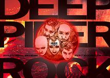 Piper First Live 2009「Deep Piper in Rock」