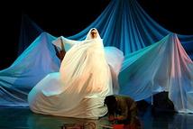 九歌児童劇団 アンデルセン童話「雪の女王」