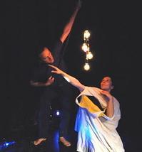 劇団バラッカ「光のもとで」