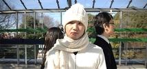 クローバー:冬