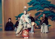 第10回 能楽協会 九州支部 定例公演会