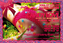 CANDY☆LOVE