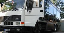 Cargo Tokyo-Yokohama