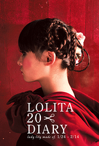 LOLITA 20 DIARY
