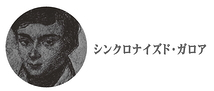 シンクロナイズド・ガロア
