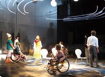 劇団こふく劇場プロデュース公演   みやざき◎まあるい劇場  『青空』