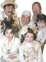 上々颱風 シアターLIVE!2010~デビュー20周年記念!スペシャル