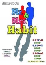 Mr. & Mrs. Habit