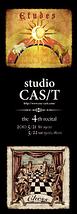 studio CAS/T the4th recital